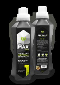 Vitamax 1 fertilizante universal concentrado